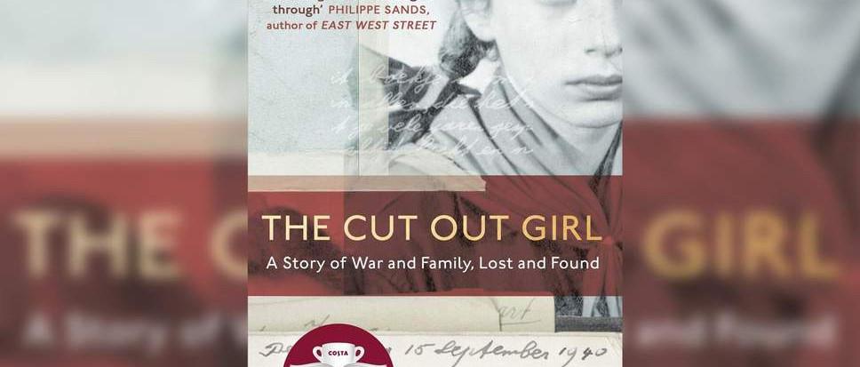 Egy zsidó kislány megmentéséről szóló kötet nyerte el a Costa Könyvdíj nagydíját
