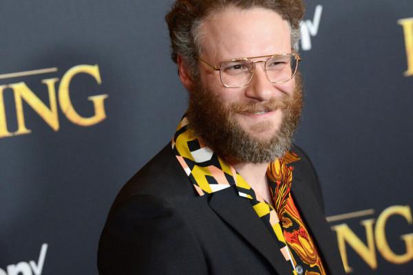 Seth Rogen legzsidóbb szerepe: jiddis feltámadás Hollywoodban