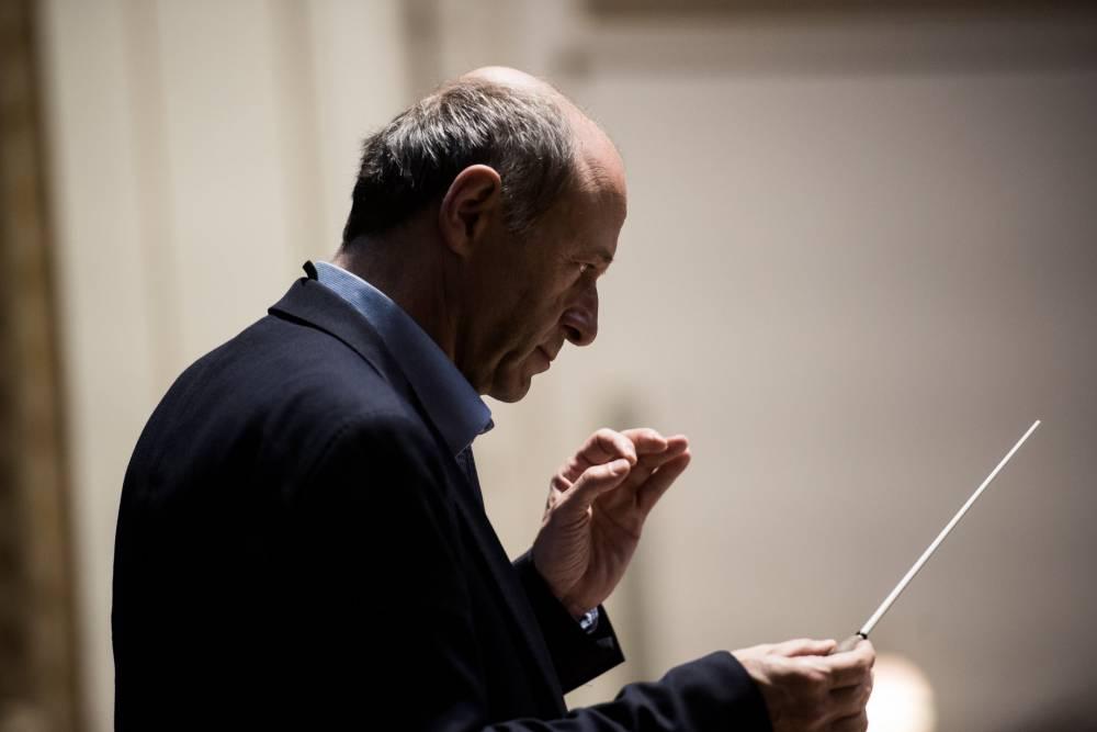 Ma 70 éves Fischer Iván: boldog születésnapot, Maestro!
