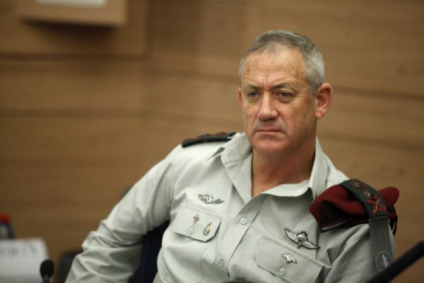 Beni Ganc volt izraeli vezérkari főnök népszerűségben behozta Netanjahut a legújabb felmérések szerint