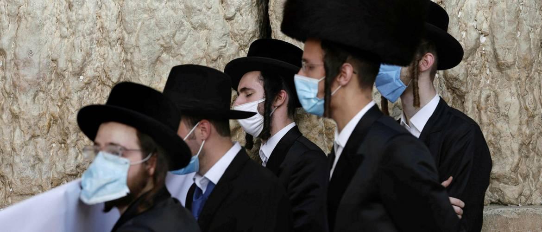 Izrael: 10 nappal meghosszabbították a szigorú zárlatot
