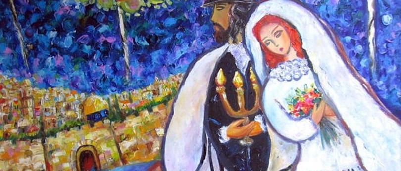 Kácsor Zsolt: Doktor Moll zsidó esküvőre megy