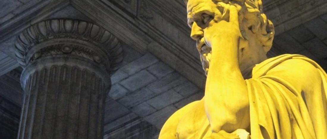 """""""Kerülj minden hatalmat"""": A Tóra politikája – Jó Szombatot"""
