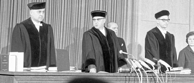 Ki volt Hans Hofmeyer, az SS-ek bírája? – Tanmese az emberben lakó ismeretlenről