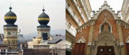 A Dohány és a Frankel zsinagóga is visszautasította a Civil Alaptól elnyert támogatást