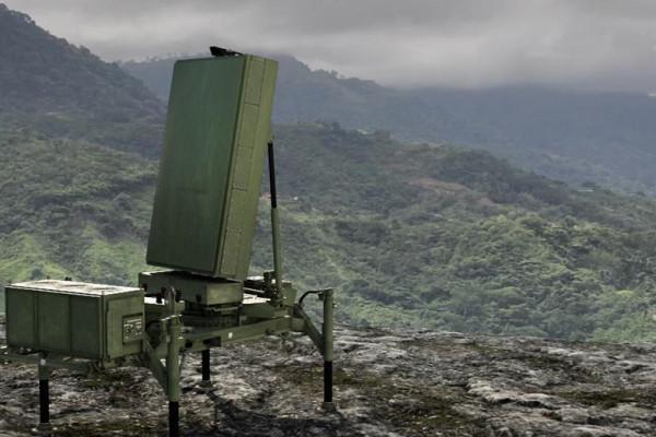 A csehek Izraeltől vásárolnak felderítő radarokat