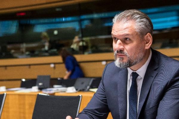 Takács Szabolcs: A zsidóság teljes biztonságban élhet Magyarországon