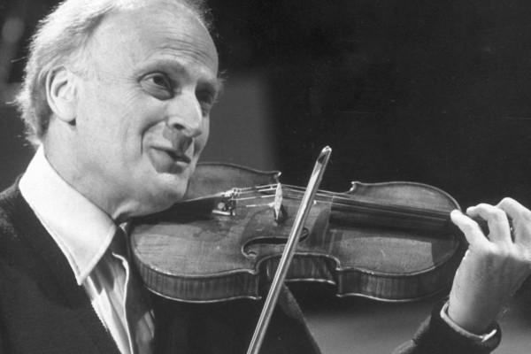 Ma húsz éve hunyt el minden idők egyik legismertebb hegedűművésze, Yehudi Menuhin