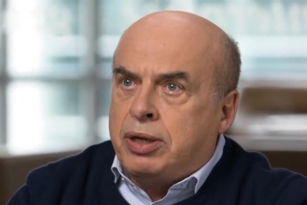"""Natan Saranszkij kapja a """"zsidó Nobel-díjat"""""""