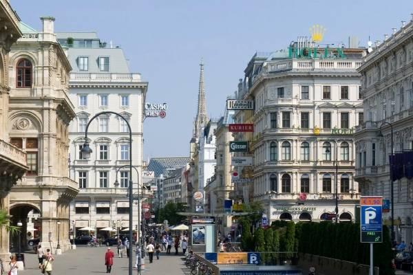 Náci relikviákat találtak egy Bécsben élő magyar férfinél