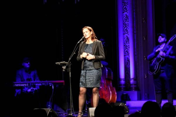 Malek Andi a Rumbach-ban: Az éneklés magasiskolája