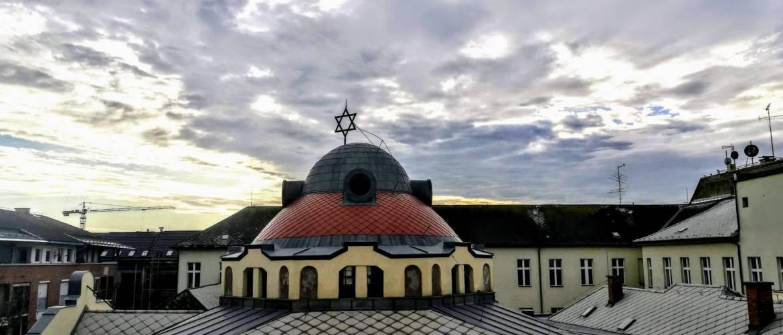 A zsidóság 1700 éve Közép-Európában – kulturális rendezvény Debrecenben