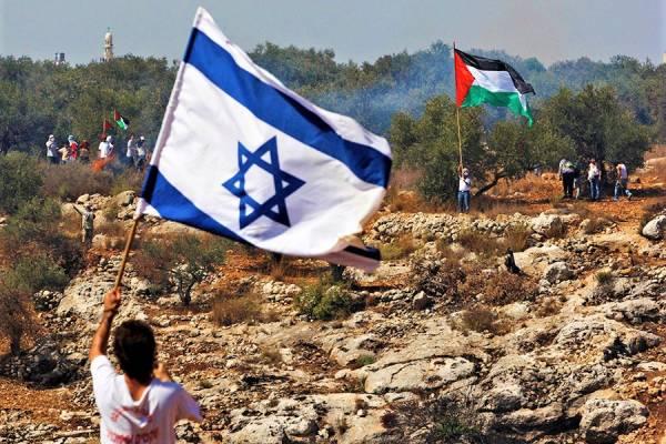 Izrael és a palesztinok, avagy kafkai világ a Közel-Keleten