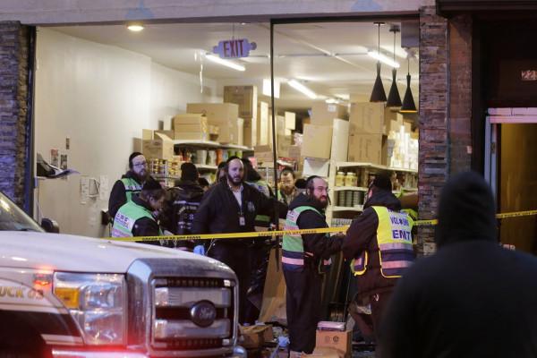 Kiderült: célzott támadás történt magyar származású zsidók ellen