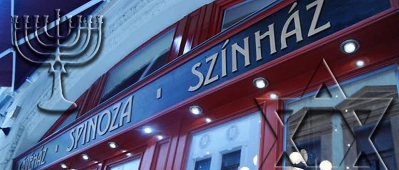 Színházi bemutatókat tartanak a 19. Spinoza Zsidó Fesztiválon