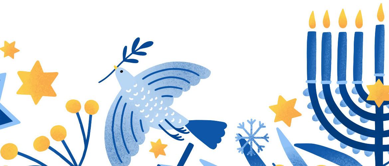 Közös Hanuka-ünnepséget rendez a Dohány utcai és a Hegedűs Gyula utcai zsinagóga