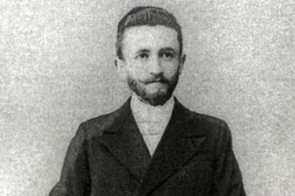 Nagy elődeink: Dr Bernstein Béla (1868-1944)