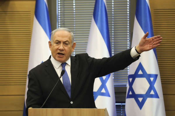 Netanjahu: veszélyhelyzet van Izraelben a koronavírus miatt