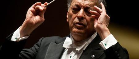 Izrael-imádó és kritikus cionista – 80 éves lett a világhírű karmester Zubin Mehta