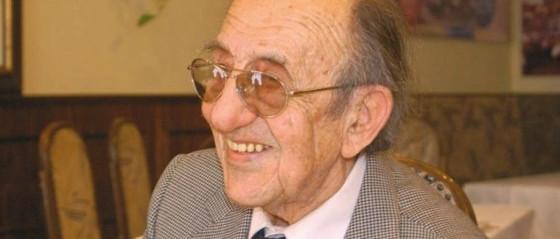 Pataki Ferenc fejszámolóművész: egy újabb zsidó géniusz halálára