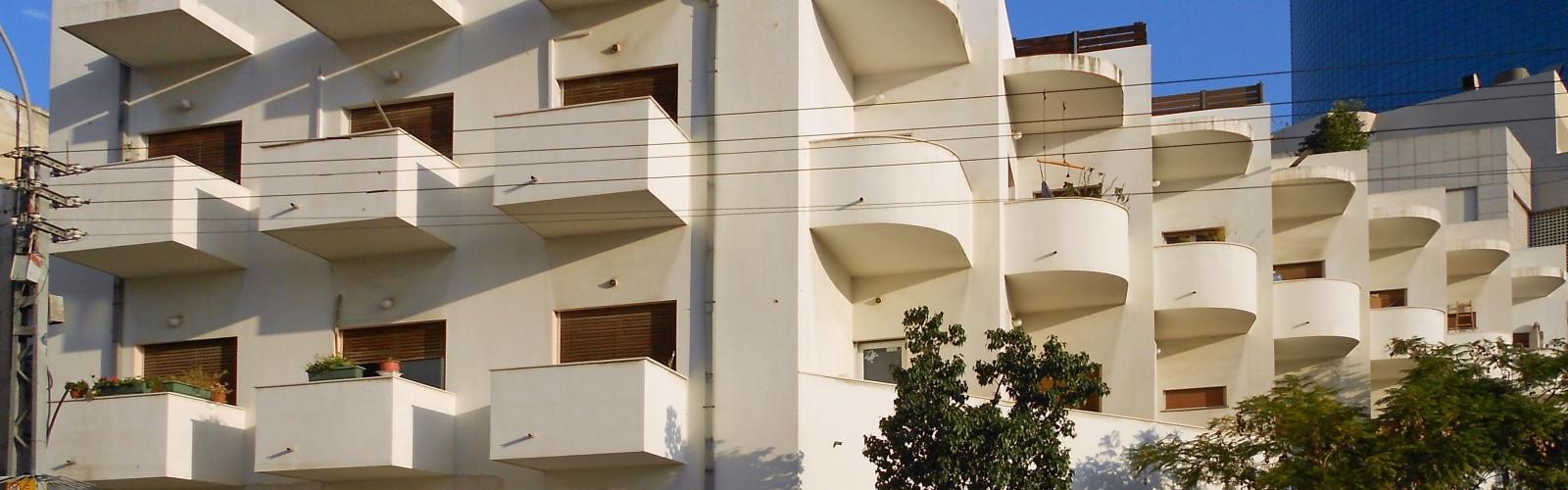 Százéves a Bauhaus, ünnepeljük Tel Avivban!