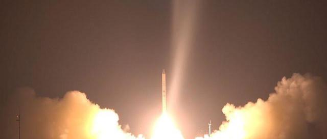 Izrael kémműholdat küldött az űrbe