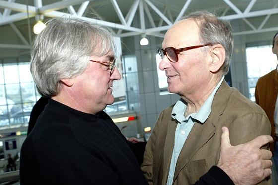 Koltai Lajos, a Sorstalanság rendezője: Morricone halálával egy csoda távozik