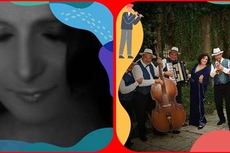 Két fantasztikus koncerttel zárul ma este a Zsidó Kulturális Fesztivál