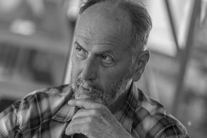 Egy esendő, nagy művész halálára – elhunyt Benkő Dániel