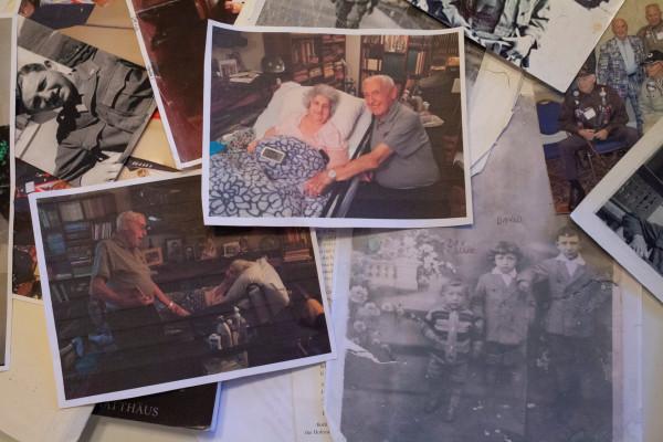 Az auschwitzi szerelmesek igaz históriája