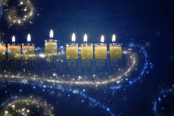 A Hanukarantén megédesítése: 8 + 1 tökéletes mozifilm a csodák napjaira