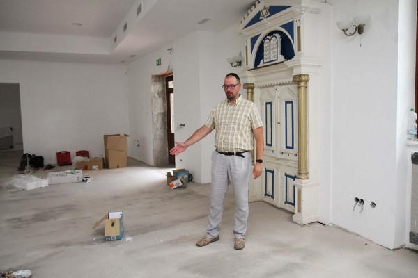 Miskolci imaházfelújítás: ebben a hónapban meglesz a műszaki átadás