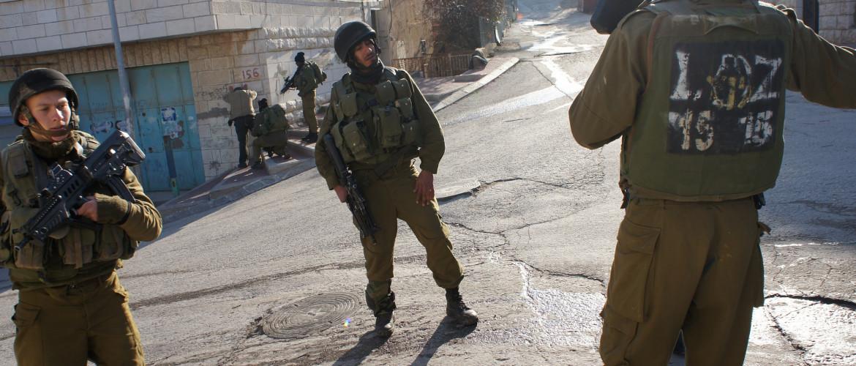 Újabb nemek Izrael annexiós terveire