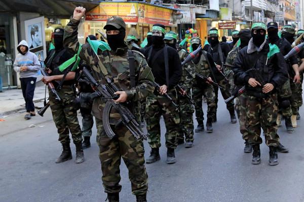 Erdogan szemet huny fölötte, hogy a Hamász török földről támadja Izraelt
