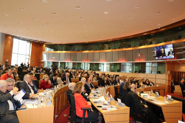 Az Európai Zsidó Kongresszus föllép a megosztás és a szélsőségek ellen