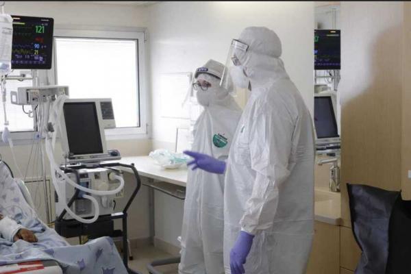 Új gyógyszerrel sikerült meggyógyítani koronavírusos betegeket Izraelben