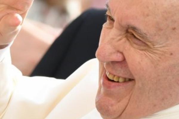 Gábor György: A zsidóságnak minden oka megvan arra, hogy egyetértsen Ferenc pápával
