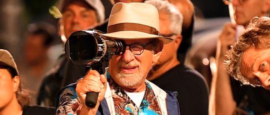 Ma 73 éves Steven Spielberg, érje meg a 120-at!
