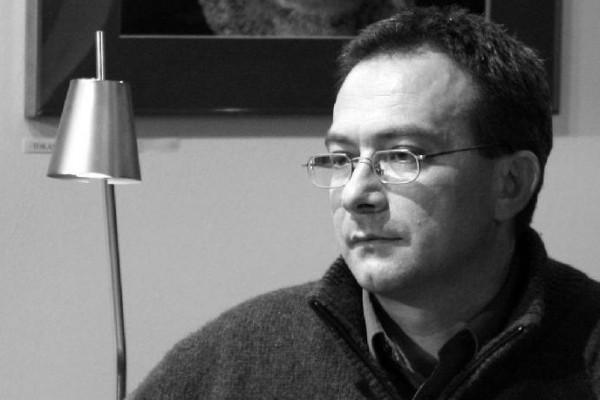 Ma öt éve hunyt el Borbély Szilárd, a Haszid Szekvenciák szerzője