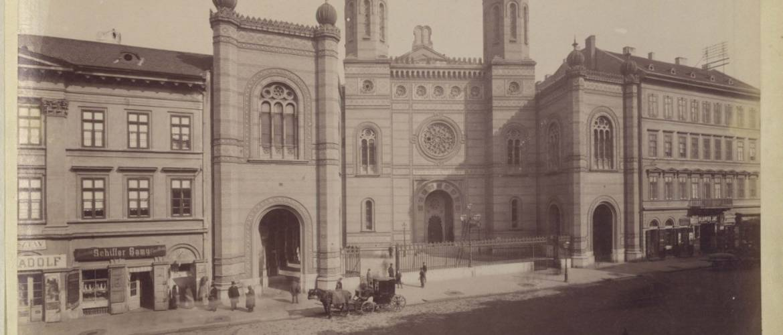 Kettős ünnep: az idei zsidó újév beköszöntének napján ünnepeljük a 162 éves Dohány utcai zsinagógát