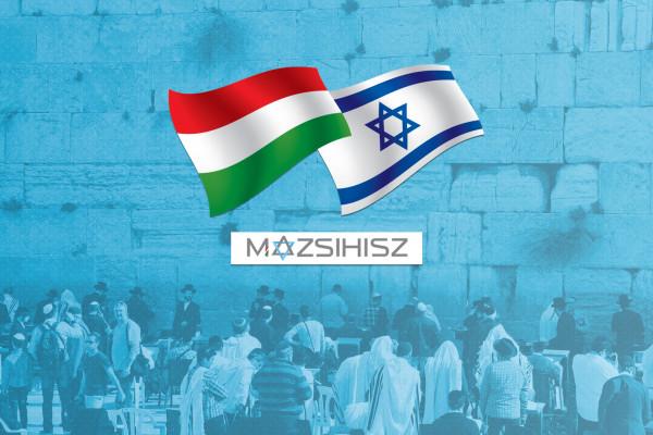 Magyarország külgazdasági képviseletet nyit Jeruzsálemben