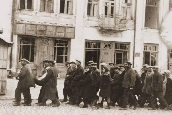 Kamenyec-Podolszkij: Nagyrészt nem is hontalanok voltak az ártatlanul kivégzett zsidók
