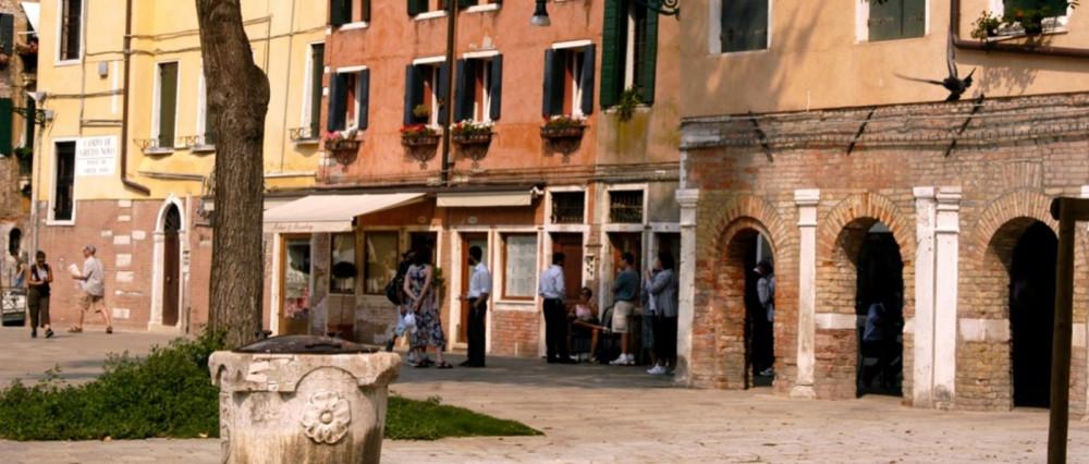 Felújítják és bővítik a velencei Zsidó Múzeumot