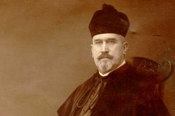Nagy elődeink: Dr. Hevesi Simon (1868-1943)
