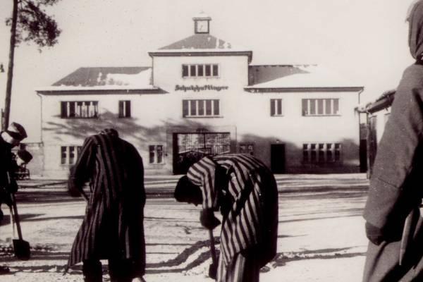 Vádemelés a sachsenhauseni láger 100 éves egykori őre ellen