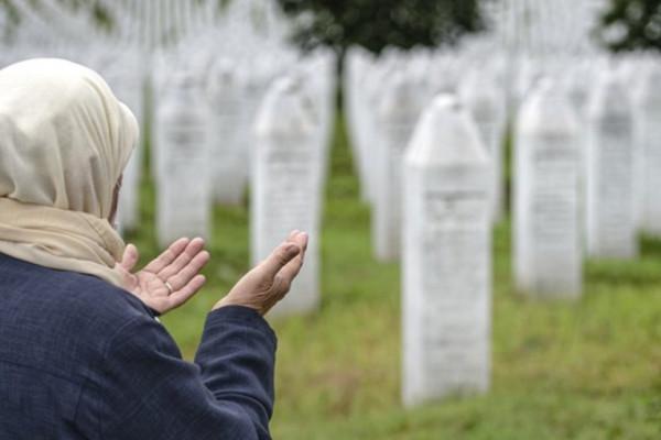 25 éve történt – A srebrenicai mészárlás emlékezete