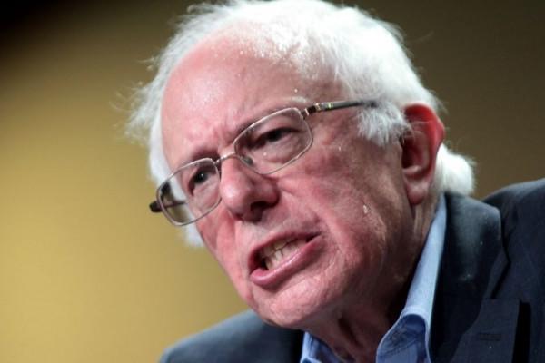 Újra elindul az amerikai történelem legsikeresebb zsidó elnökjelöltje, Bernie Sanders