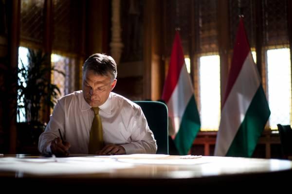 Orbán Viktor: A keserűbb napok után pedig mindig édesek jönnek