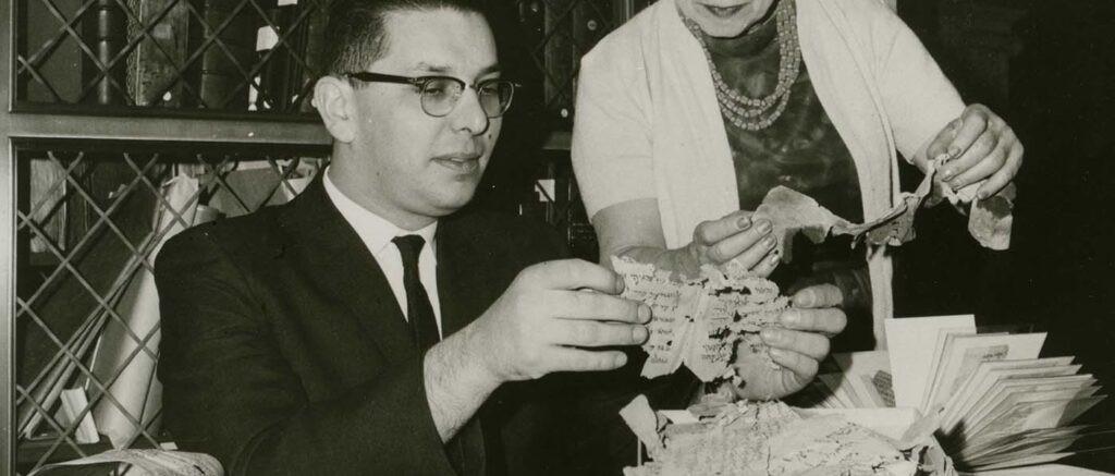 Rákosi börtönéből Amerikába: Menachem Schmelzer, a szabadság fia