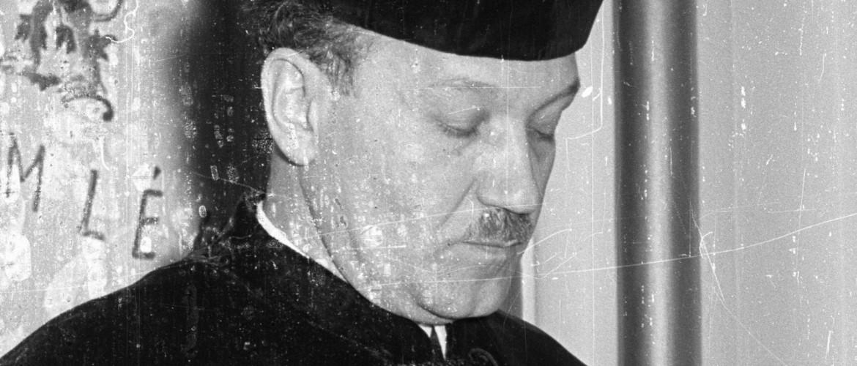 Aki soha nem adta föl – dokumentumfilm készül Scheiber Sándorról